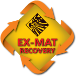 Ex-mat  recovery